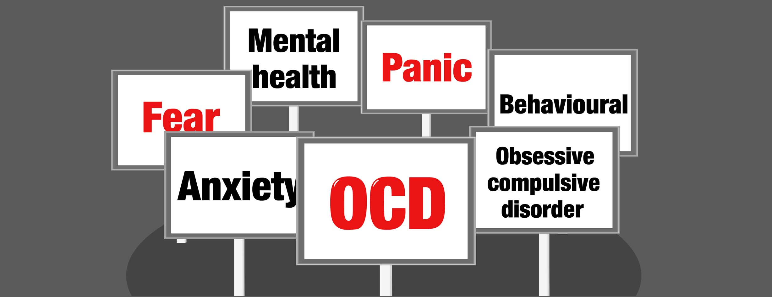 Obsessive and Compulsive Disorder